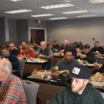 Turf Talk Raleigh 2/2/19